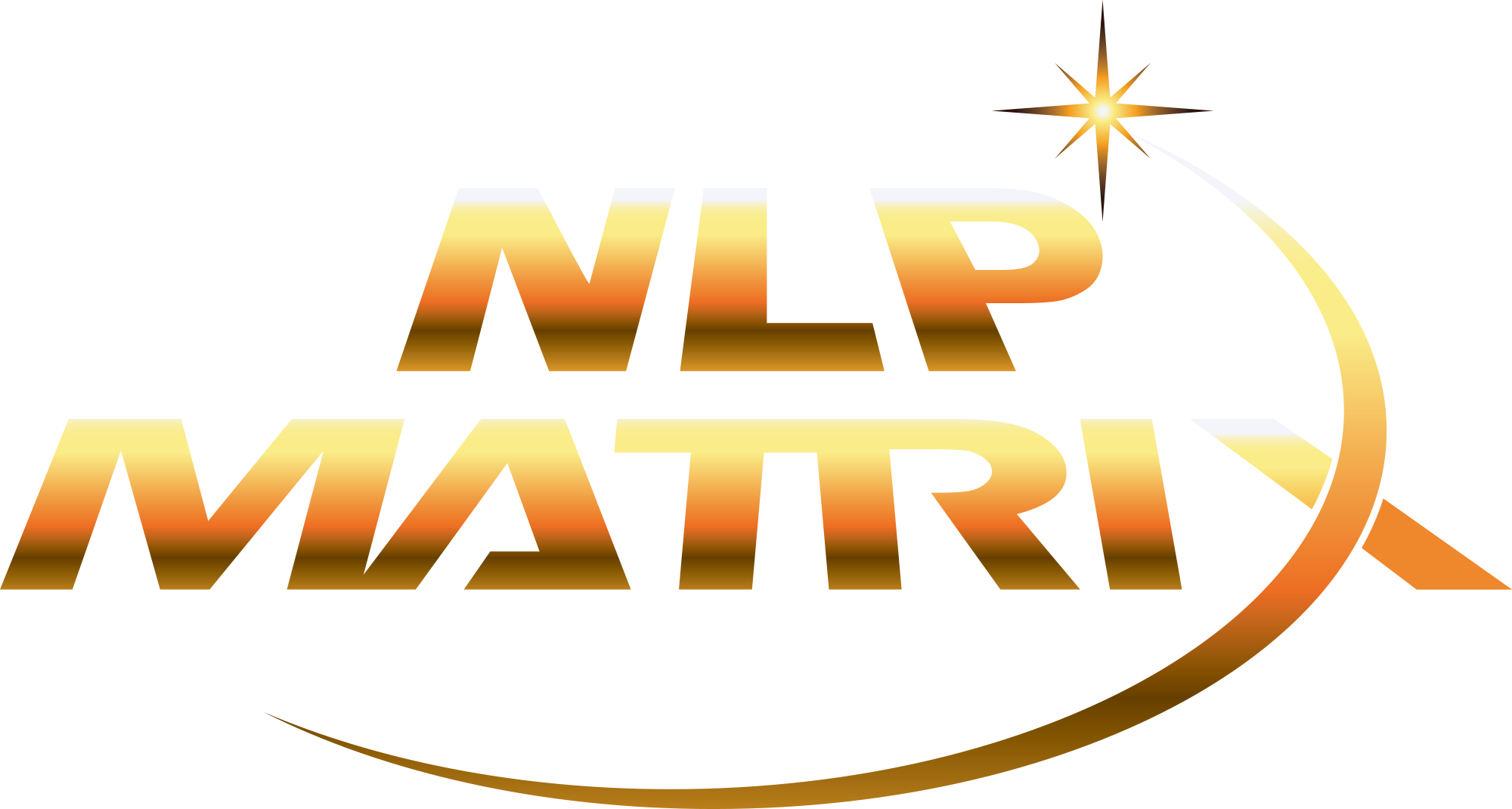 NLP Matrix Training